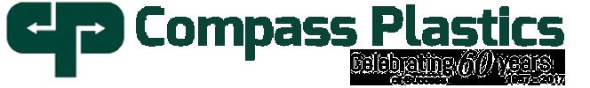 Compass Plastics Retina Logo